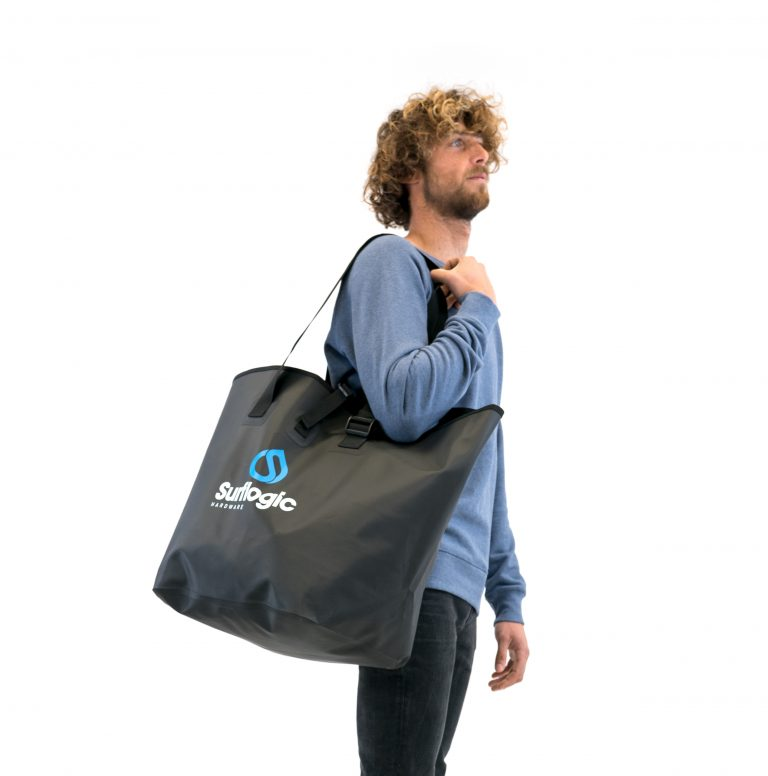 Waterproof Dry-Bucket 50L SURFLOGIC