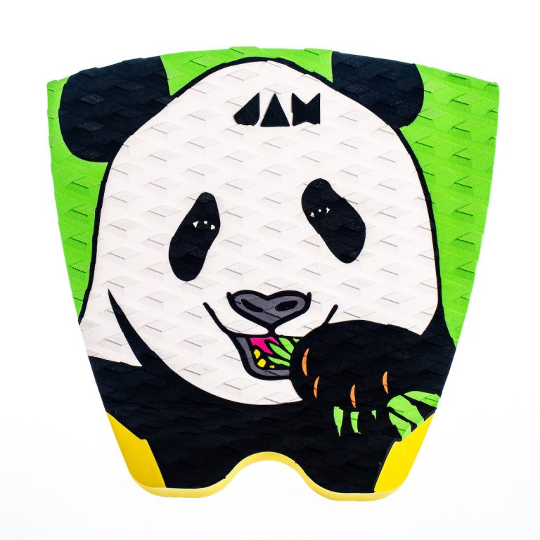WILLIAN CARDOSO LIMITED EDITION PANDA ONE PEACE TRACTION PAD