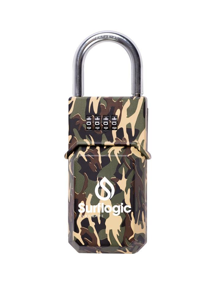 Key Lock Standard Camo