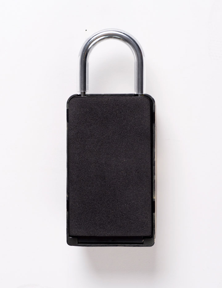 Key Lock Maxi Camo