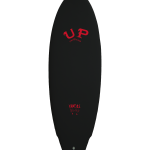 VAMPIRE BLOOD  5'9 - BLACK RED