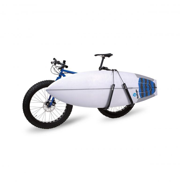 Porta Surfboard Bike Rack SURFLOGIC