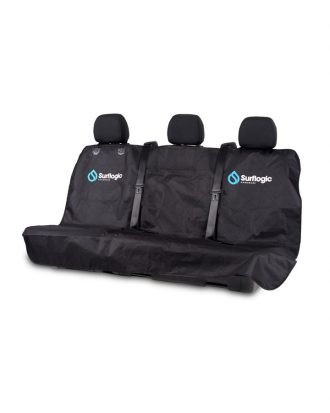 Waterproof Car Seat Cover Triple