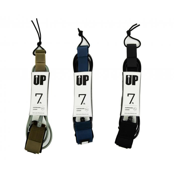 "LEASH - AMARRADERA 7"" UP"