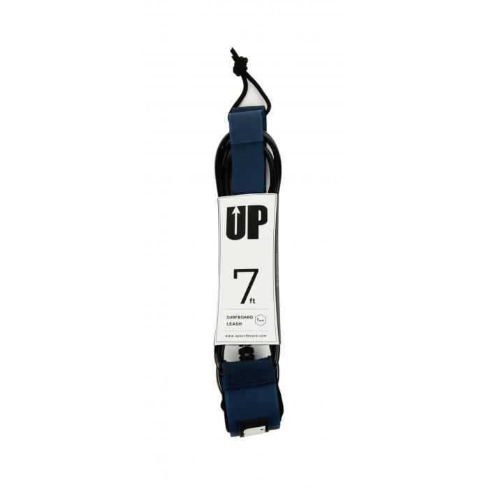 "LEASH - AMARRADERA 7"" UP AZUL"