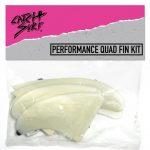 CATCH SURF QUAD FINS PERFORMANCE