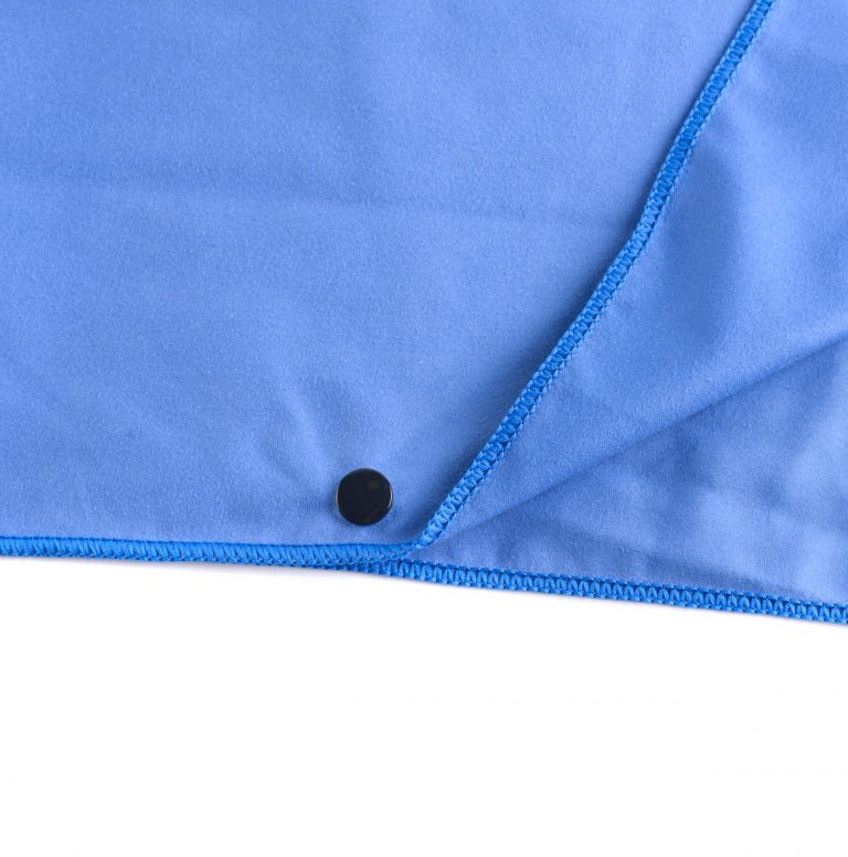 PONCHO SURFLOGIC MICRO FIBRA BLUE