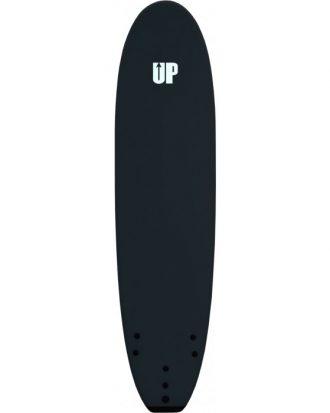 "SURFBOARD - SOFTBOARD UP 8"" - LONG UP ."