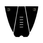 GRIP 3 PIEZAS BLACK DEFLOW